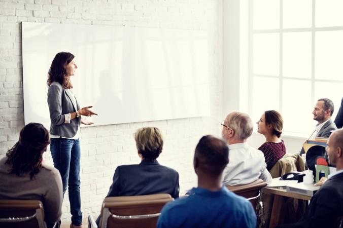 Ein gutes Coaching ist nicht nur für die Mitarbeiter - auch Führungskräften tut es gut, sich ab und an coachen zu lassen. (#7)