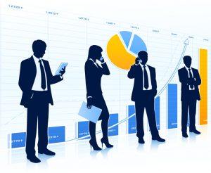 Die Arbeit von Analysten verbindet rein analytische, kreative und kommunikative Aufgaben. (#02)