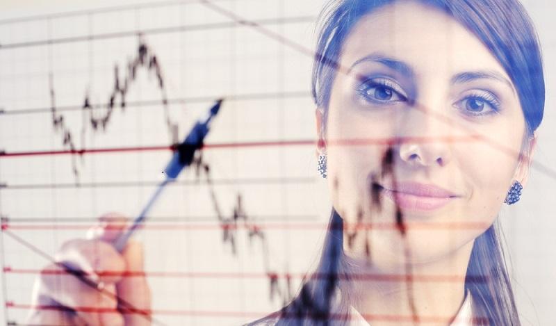 Data Analysten durchleuchten die gewonnen Daten nach unbekannten Beziehungen und untersuchen komplexe Datenstrukturen. (#01)