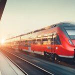 IT-Profis für die Schiene: Moderne Bahnunternehmen suchen Informatiker