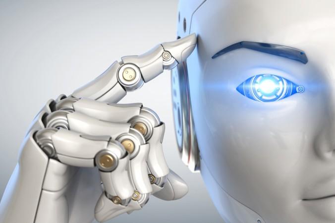 Wir sind natürlich noch ganz am Anfang, was das Thema New Economy und künstliche Intelligenz betrifft, doch bereits jetzt ist nicht zu übersehen, dass dieses Thema einen imens großen Einfluss auf die gesamte Arbeitswelt haben wird. (#1)