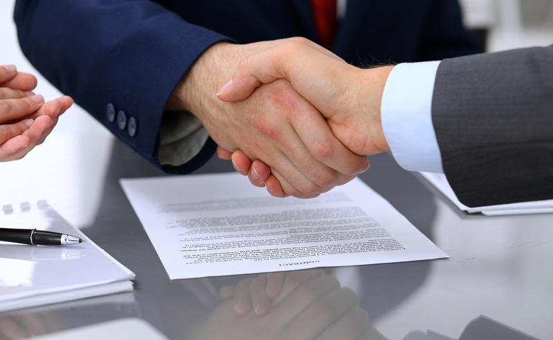 Es lohnt sich meistens ein Vertrag, bei dem sowohl der Arbeitgeber als auch der Arbeitnehmer einzahlen.(#04)