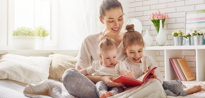 Was tun nach der Babypause?