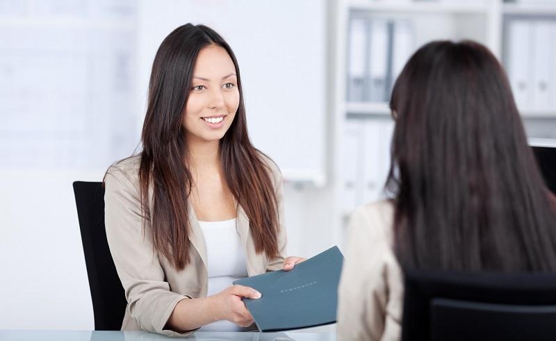 Mit konkreten Vorstellungen können auch Vorgesetzte und Kollegen leichter überzeugt werden.(#01)