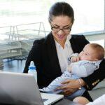 Wiedereinstieg für Mütter