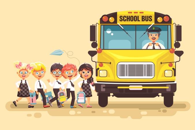 Für manche Kinder ist das Lernen mit Praxisbeispielen der beste Weg. Ein gutes und bekanntes Beispiel hierfür ist das Rechnen mit dem Bus und seinen Passagieren - wie viele sind insgesamt eingestiegen? Das lässt sich auch prima spielen, wenn man gerade slebst im Bus fährt. (#4)