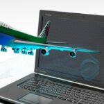 Informatiker und Ingenieure: Computer-Experten für Technische Kybernetik in der Luftfahrt