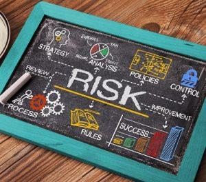Kalkulierbares Risiko macht ihm keine Angst. (#01)