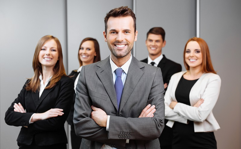 Delegieren bringt Vertrauen in das Team und hilft auch dabei, die Arbeit besser im Blick zu behalten. (#03)