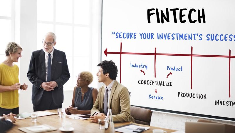 Es lässt sich nicht leugnen, dass Fintech Deutschland ein Feld der Gegenwart und der Zukunft ist. (#03)