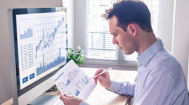 Der Vorteil eines Fondsparplans ist die dadurch meist höher ausfallende Rendite und das personalisierte Profil, das sich an die eigenen finanziellen Gegebenheiten anpassen lässt. (#01)