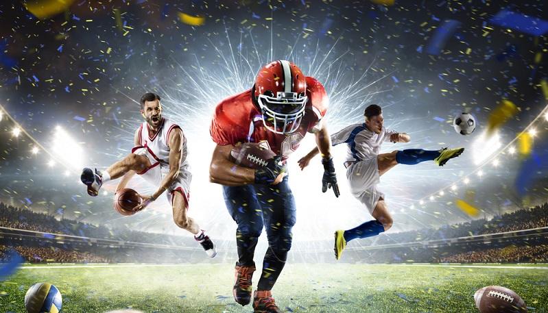 Klare Aussage von Dr. Monka: Mit Sportwetten kann man robust Geld verdienen (Foto: shutterstock / Eugene Onischenko)