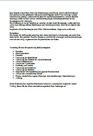 Business Plan als Worddokument zum Download