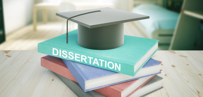 Dissertation vortrag beispiel