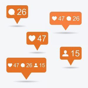 Links helfen dabei, passenden Accounts zu folgen, die gut vernetzt sind. (#03)