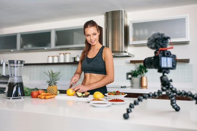 Voll im Trend im YouTube Business liegen Videos zum Thema Lifestyle, Fitness und Koch- bzw. Rezeptvideos. (#1)