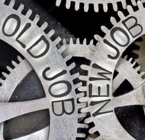 In welche Richtung soll der berufliche Neuanfang gehen? (#03)