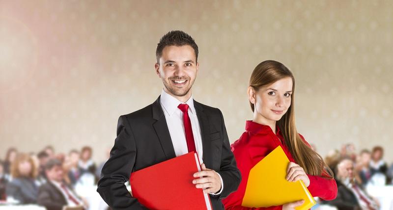 Wer den Event Manager Beruf erlernen möchte, hat mehrere Möglichkeiten zur Auswahl. (#01)