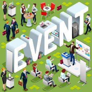 Der Event Manager Beruf punktet also vor allem mit Vielfalt und einem dynamischen Arbeitstag. (#03)
