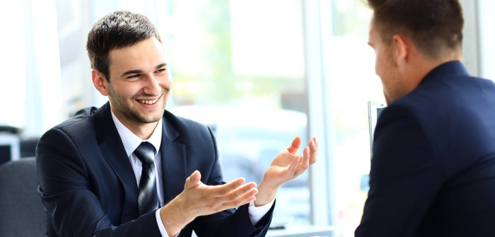Gesprächsregeln: Gespräche zielführend führen