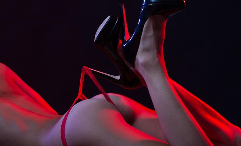Erotik Jobs bieten ein hohes Einkommenspotenzial. (#01)