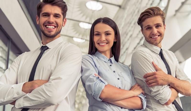 Sie zählen zu den beliebtesten Jobs in Deutschland: Die kaufmännischen Berufe: (#07)