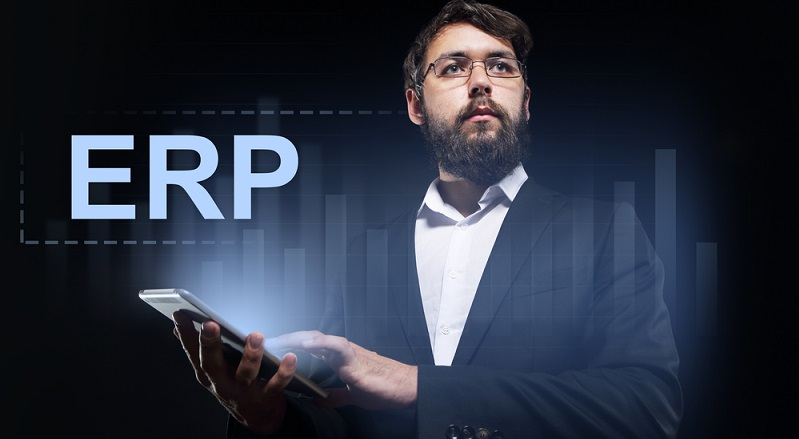 Bei großen Firmen sind nahezu alle Firmenzweige eng miteinander vernetzt. Auch wenn die Umstellung auf ein ERP-System relativ viele Ressourcen kostet (Lizenzkosten, Datentransfer, Zeit für Schulungen und Eingewöhnung), rentiert sich eine Investition auf lange Sicht. (#02)