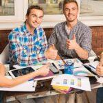 Word Hard Play Hard: Zehn Jobs, welche Karriere und persönliche Vorlieben kombinieren