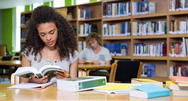 Ein Studium ist grundsätzlich eine universitäre Ausbildung. (#02)