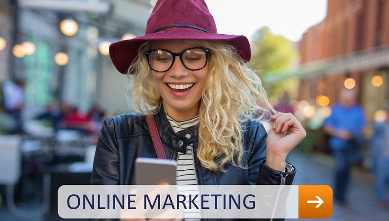 Online-Marketing und seine Unterdisziplinen der Suchmaschinenoptimierung (SEO) sind heute wichtige Schlüsselqualifikationen – wer hier Fähigkeiten vorzuweisen hat, kann einige Vorteile in Anspruch nehmen. (#01)