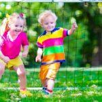 Profifußballer: Der lange Weg beginnt im Kindergarten