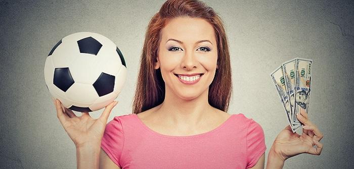 Karriere machen: Geld verdienen mit Sportwetten und Co.?