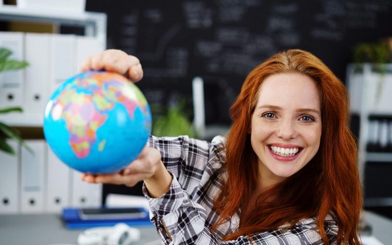 LinkedIn ist die beste Adresse für eine internationale Karriere(#1)