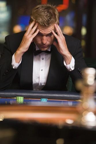 Ein Casino-Besuch kann mit hohen Verlusten enden. (#2)