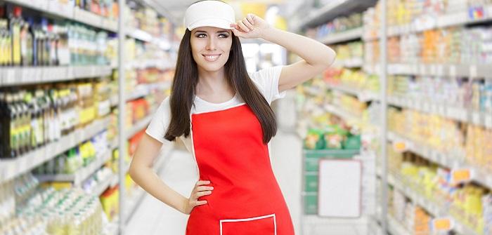 Ausbildungsvergütung: Einzelhandelskaufmann im Mittelfeld