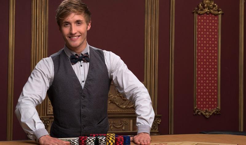 casino dealer ausbildung