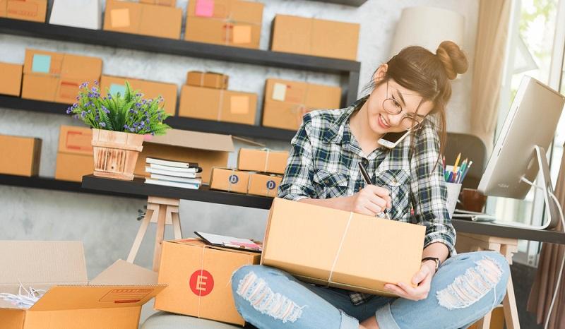 Als Existenzgründer muss man flexibel sein und viele Tätigkeiten auf einmal ausüben. (#1)