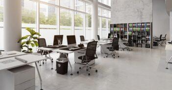 Das neue Büro einrichten: Aktuelle Trends