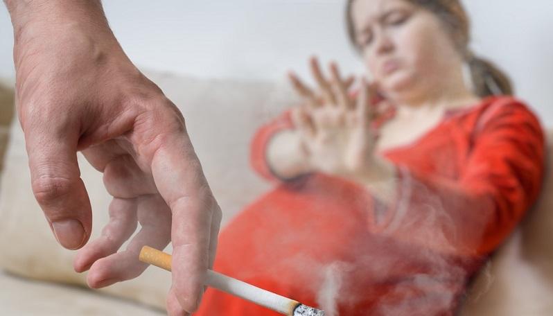 Das Mutterschutzgesetz verpflichtet den Arbeitgeber, die Beschäftigungs- und Arbeitsbedingungen der schwangeren und stillenden Frau so zu regeln, dass sie vor Gefahren für Leben und Gesundheit ausreichend geschützt ist (§2 Abs.1 und 5). Dies beinhaltet u.a. den Schutz vor Tabakrauch.