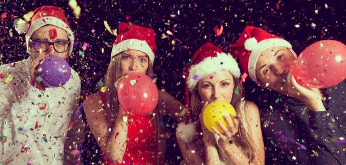 Lustige Ideen Für Weihnachtsfeier.Weihnachtsfeier Lustig Gestalten 10 Tipps Für Eine Kreative