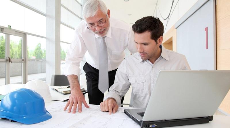 Gute Unternehmer haben nicht nur die unmittelbare Zukunft vor Augen, sondern planen nach Möglichkeit bereits langfristig.