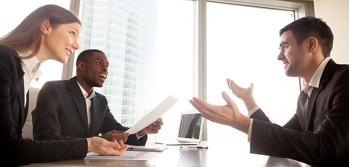 Personal Recruiting: Vom Großkonzern bis zum Gründer ein wichtiges Thema