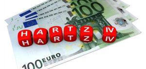 Familiengeld bzw. Betreuungsgeld wird nicht vom Hartz IV / ALG II abgezogen. (#1)