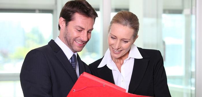 Assistent: Wie der Sprung in die Chefetage gelingt