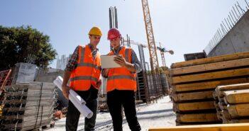Bauarbeiter: Einstieg, Aufstieg und Karriere