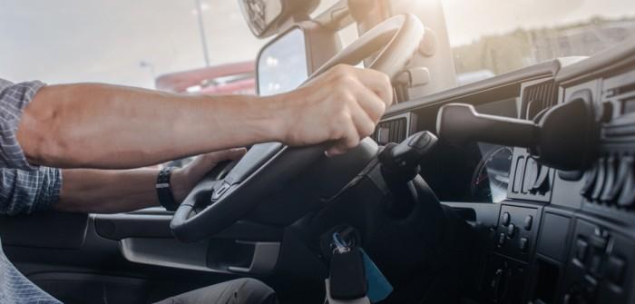 Lenk- und Ruhezeiten: Was Brummi-Fahrer wissen müssen
