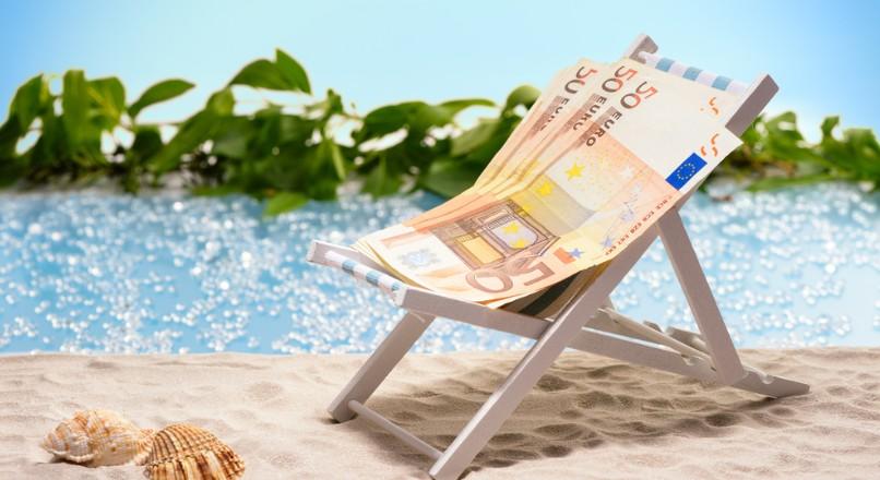 Das Urlaubsgeld berechen Sie nach dem Bundesurlaubsgesetz sehr einfach. (#7)