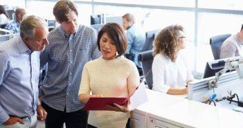 Personalreferent: Definition, Aufgaben und Karrierechancen
