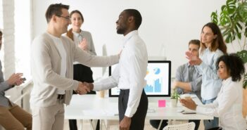 Arbeitgeber: Eigenschaften die einen guten Chef ausmachen