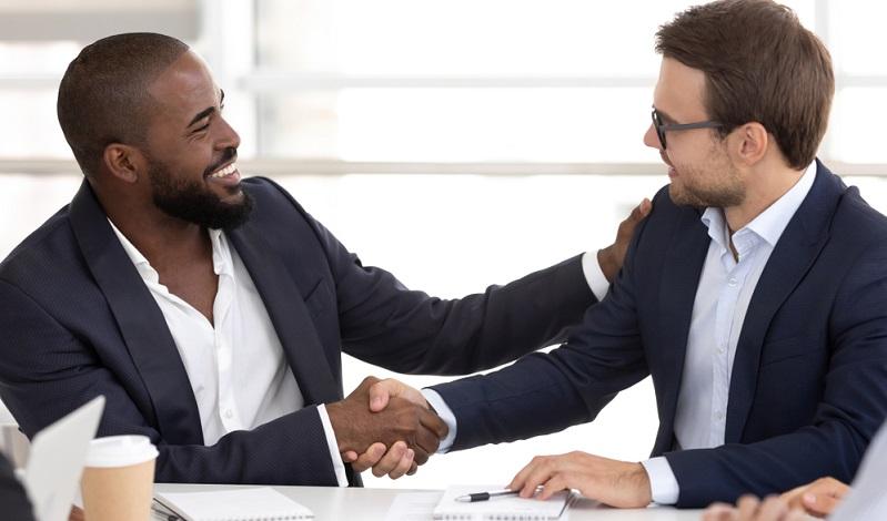 Arbeitgeber sollten ihren Mitarbeitern vertrauen, dieses Vertrauen wird schon bald auf Gegenseitigkeit beruhen.